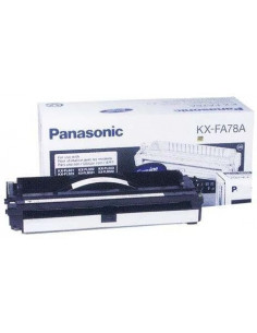 Unitate Imagine Originala Panasonic KX-FA78A-E Black, 6000 pagini