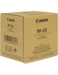 Cap printare Canon PF-03 CF2251B001AA