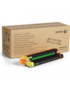 Unitate Imagine Originala Xerox 108R01487, Yellow