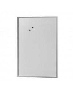 Whiteboard Magnetic Cu Rama De Lemn 60Cmx80Cm Herlitz