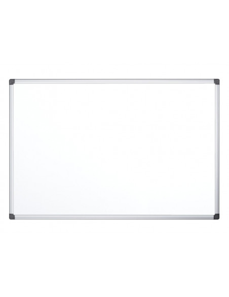 Whiteboard Magnetic Cu Rama Din Aluminiu 120 X 90 Cm Bi-Silque