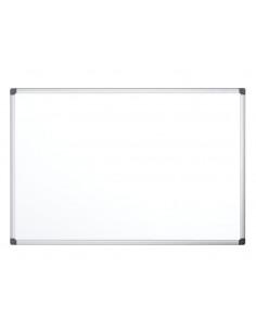 Whiteboard Magnetic Cu Rama Din Aluminiu 90 X 60 Cm Bi-Silque