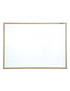 Whiteboard Magnetic Cu Rama Din Lemn 60 X 40 Cm Forster