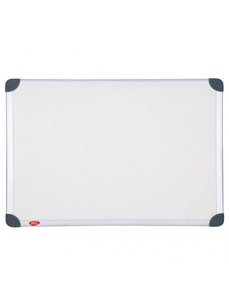 Whiteboard Magnetic Rama Aluminiu 45X60 Cm Daco