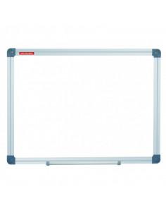 Whiteboard Magnetic Rama Aluminiu Classic Memoboards 100 X 150 Cm