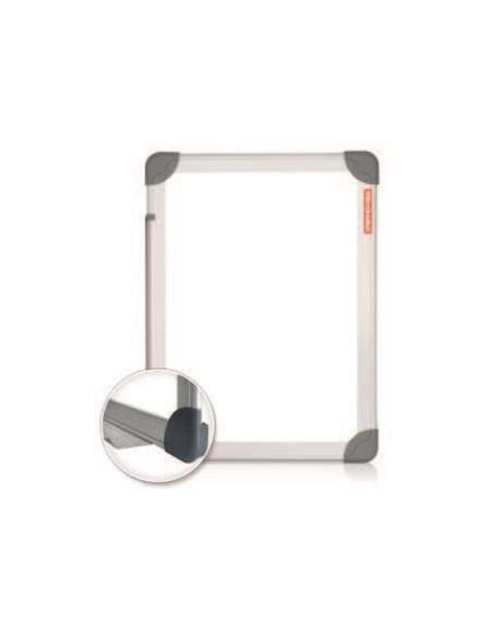 Whiteboard Magnetic Rama Aluminiu Future Memoboards 90 X 120 Cm