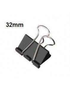 Clips Best Office, 32 mm