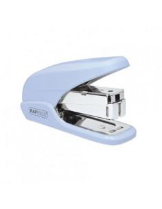 Capsator Rapesco X5 Mini 24/6, 26/6 20 Coli, Bleu