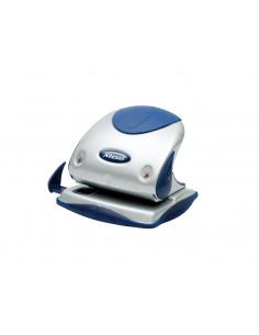 Perforator Rexel Premium 225 25 coli Albastru