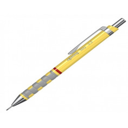 Creion Mecanic Rotring 0.5 mm Tikky 3 - Galben