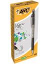 Creion mecanic BIC Velocity Pro, 0.7 mm, 12 buc/cutie