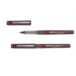 Liner Graphic 0.2 mm Negru Tikky Rotring