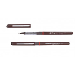 Liner Graphic 0.5 mm Negru Tikky Rotring