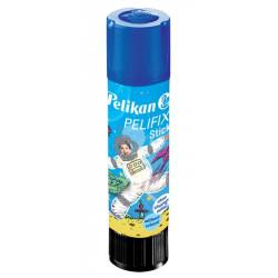 Lipici Solid Stick Pelifix Fara Solvent 10 Grame Imprimat Cu