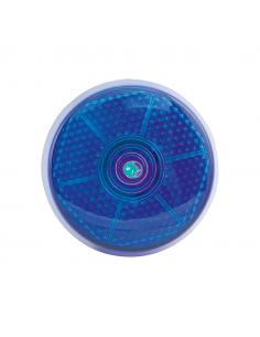 Reflectorizant rotund, Albastru