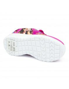 Set Pantofi sport, Sapca, Set desen Soy Luna, Diverse Marimi