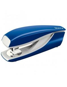 Capsator 5502 Leitz 24/6 30 coli Albastru