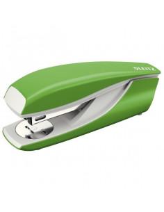 Capsator 5502 Leitz 24/6 30 coli Verde Deschis