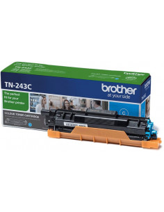 Cartus Toner Original Brother TN243C Cyan, 1000 pagini