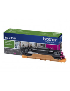 Cartus Toner Original Brother TN243M Magenta, 1000 pagini