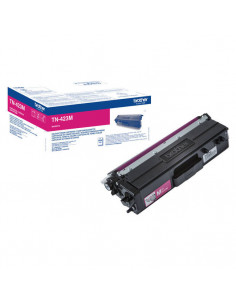 Cartus Toner Original Brother TN423M Magenta, 4000 pagini