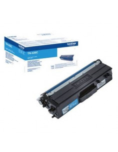 Cartus Toner Original Brother TN426C Cyan, 6000 pagini