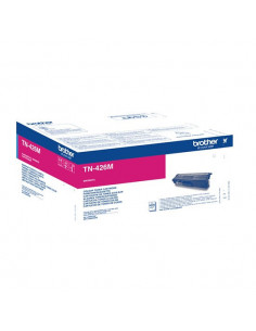 Cartus Toner Original Brother TN426M Magenta, 6000 pagini