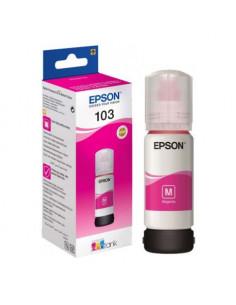 Cerneala originala Epson 103 C13T00S34A, Magenta