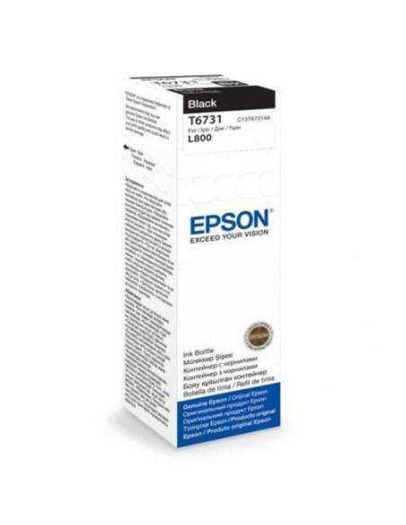 Cerneala originala Epson C13T67314A10, Black
