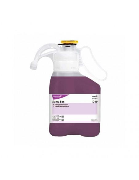 Detergent dezinfectant Suma Bac D10 SD, 4 l