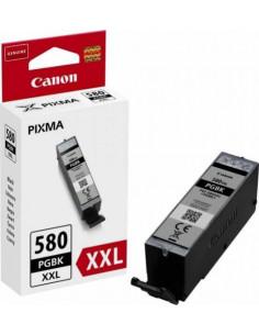 Cartus Cerneala Original Canon PGI-580XXLPGBK Black, 600 pagini