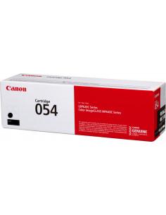 Cartus Toner Original Canon CRG054 Black, 1500 pagini