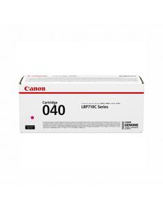 Cartus Toner Original Canon CRG040 Magenta, 5400 pagini