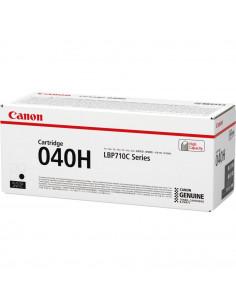 Cartus Toner Original Canon CRG040H Black, 12500 pagini