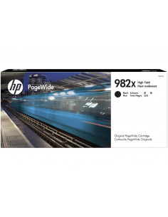 Cartus Cerneala Original HP 982X T0B30A, Black