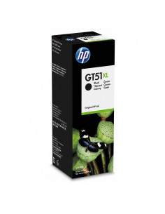Cartus Cerneala Original HP GT51XL X4E40AE, Black
