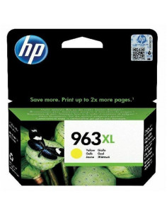 Cartus Cerneala Original HP 963XL 3JA29AE, Yellow