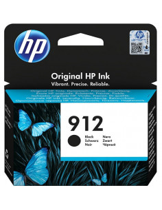 Cartus Cerneala Original HP 912 3YL80AE, Black
