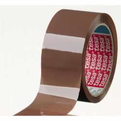 Banda Adeziva Solvent Tesa  66M X 48Mm - Transparent