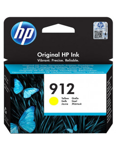 Cartus Cerneala Original HP 912 3YL79AE, Yellow