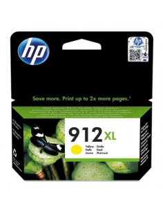 Cartus Cerneala Original HP 912XL 3YL83AE, Yellow