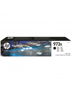 Cartus Cerneala Original HP XL 973X L0S07AE, Black