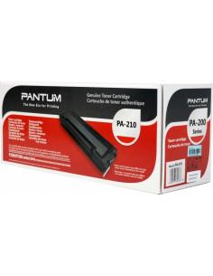 Cartus Toner Original Pantum PA-210 Black, 1600 Pagini