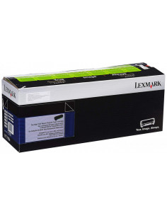 Cartus Toner Original Lexmark 78C2XME Magenta, 5000 pagini