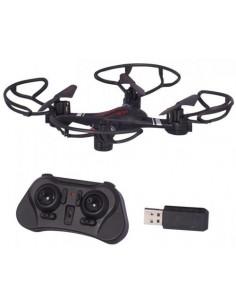 Mini Drona Idrive Noriel, Cu Telecomanda, 18 Cm