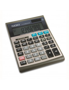 Calculator Birou Noki 12 Digiti Taxe Hms003