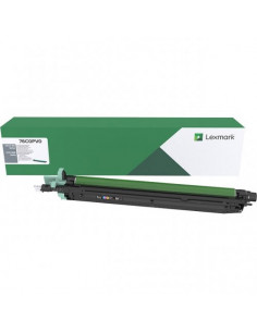 Unitate Imagine Originala Lexmark 76C0PV0, CMY