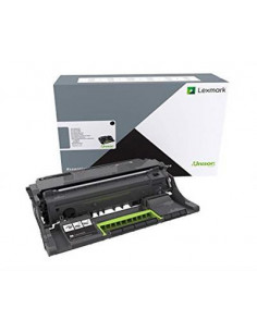 Unitate Imagine Originala Lexmark 56F0ZA0, Black