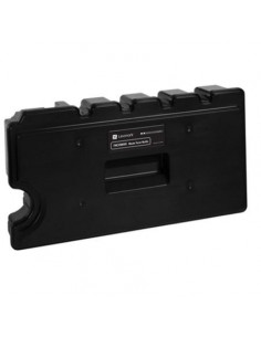 Waste Toner Original Lexmark 74C0W00, Black