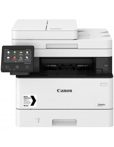 Multifunctional Canon Laser Monocrom I-Sensys MF443DW, Duplex, A4